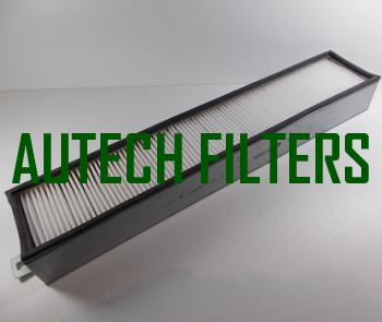 Cabin Air Filter 123/04176,12304176,123-04176 for JCB 3CX 4CX